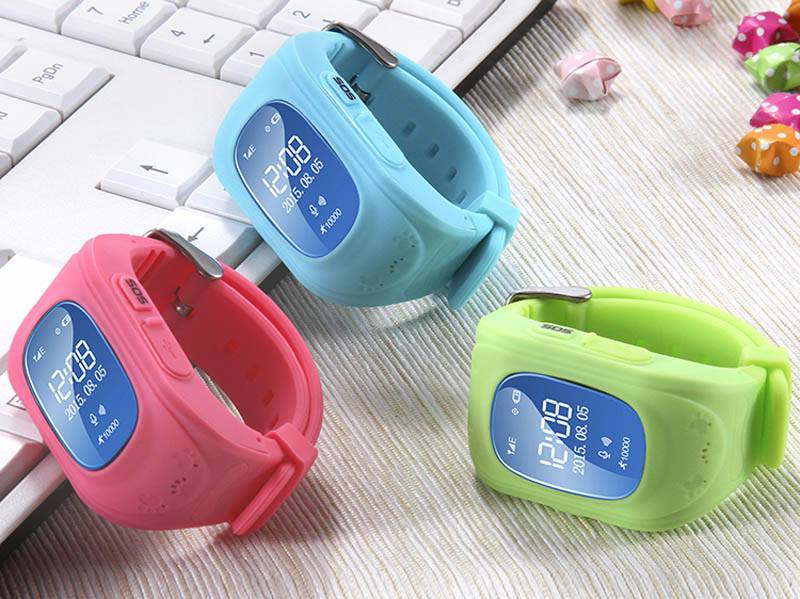 tracking devices for kids