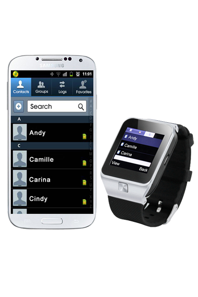smart watches ios