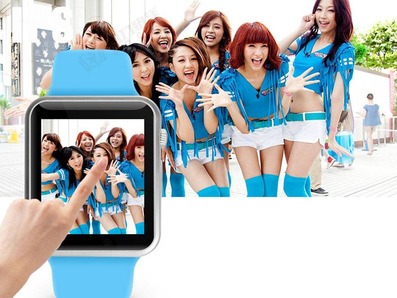 ios smart watches