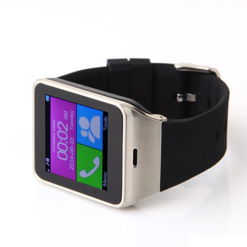 wonlex smart watch