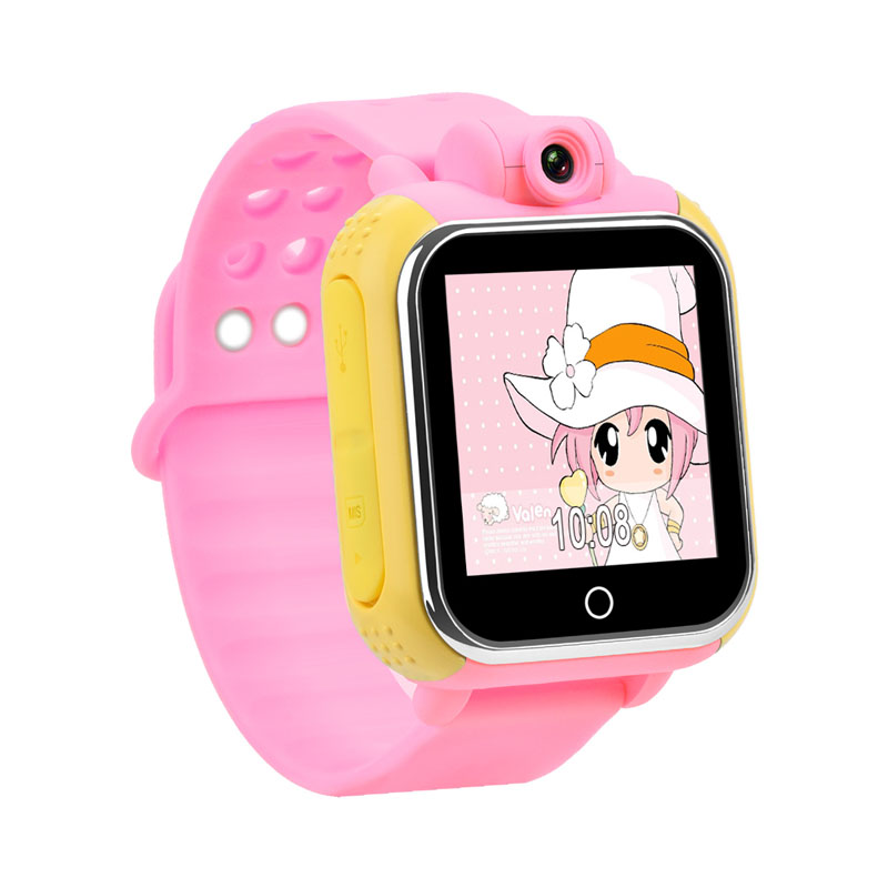 3G kids gps watch